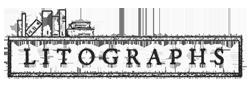 Litographs logo