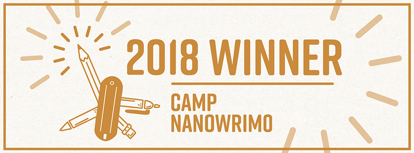 Winner 2018 - Facebook Cover