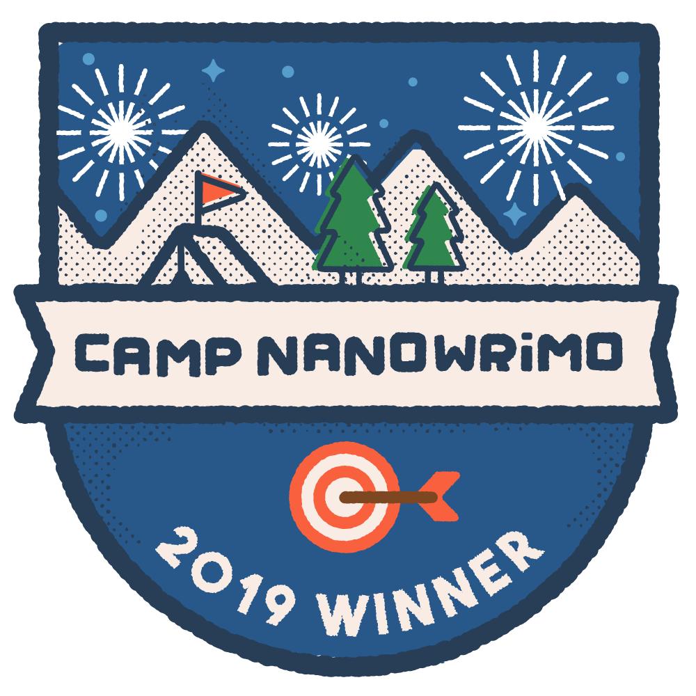 Camp 2019 - Winner - Instagram Pic