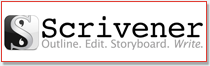 Scrivener - Outline. Edit. Storyboard. Write.