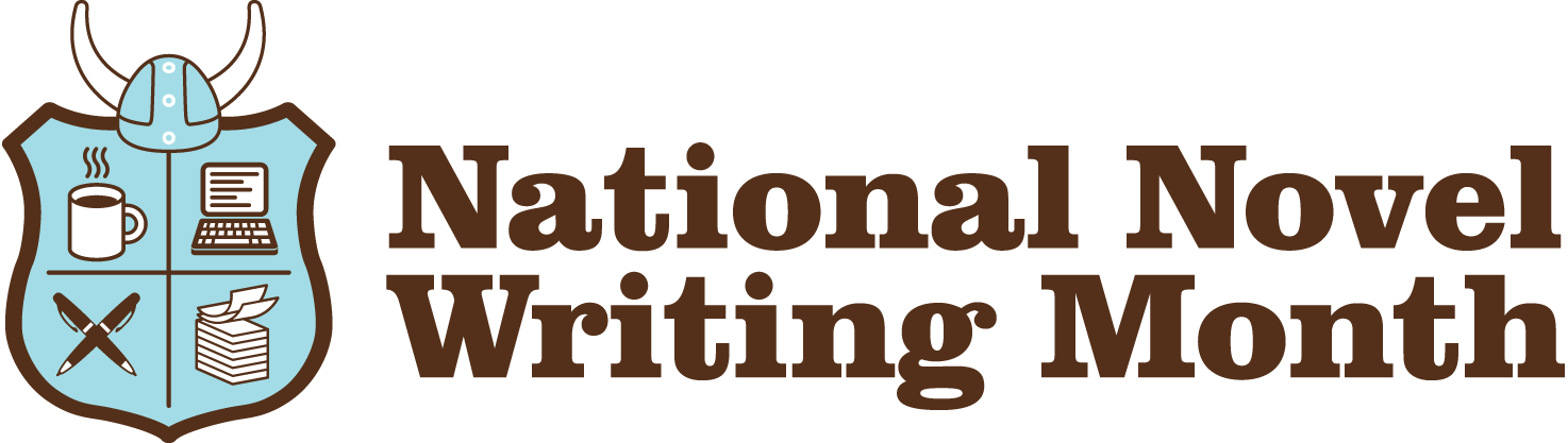 Image result for nanowrimo logo