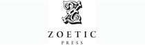 Zoetic Press logo