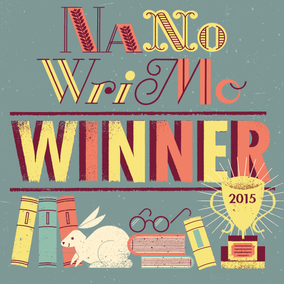 Winner 2015 - Large Square 555 x 555