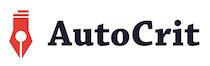 AutoCrit logo