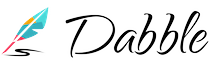 Dabble Writer logo