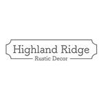 Highland Ridge Rustics